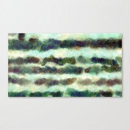 Milfoil Canvas Print