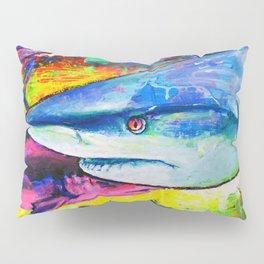 Shark Colors Pillow Sham