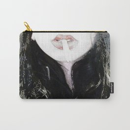 Amber Light Soul Carry-All Pouch