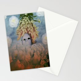 Les Fleurs SS16 Stationery Cards