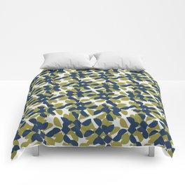 odrina (lime/navy) Comforters