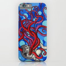 The Enigma of a Full Belly iPhone 6s Slim Case