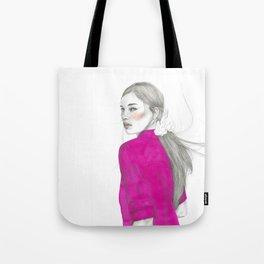 MÍRAME Tote Bag