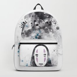 No Face Backpack