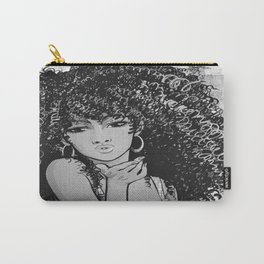 GoldenGirl Carry-All Pouch