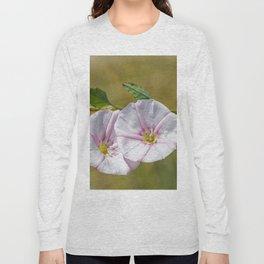 Flower love Long Sleeve T-shirt