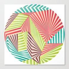 Eye Candy Canvas Print