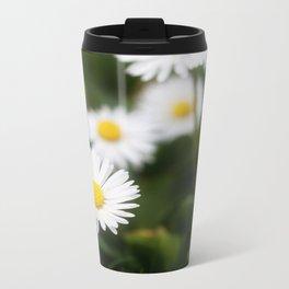 Let Us Spring Metal Travel Mug