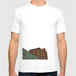 Sunday Symmetry T-shirt