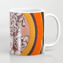 Medusa del Bernini Coffee Mug