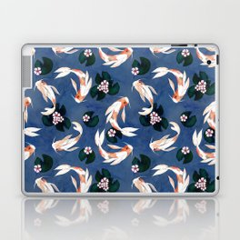 Japanese carps Laptop & iPad Skin