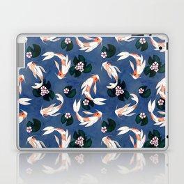 Japanese carps Laptop & iPad Skin