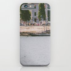 A ride on the river iPhone 6s Slim Case
