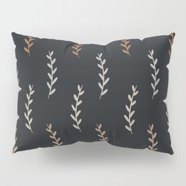 Fall Shades Dark Pillow Sham