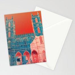 Notre Pop de Montreal Stationery Cards