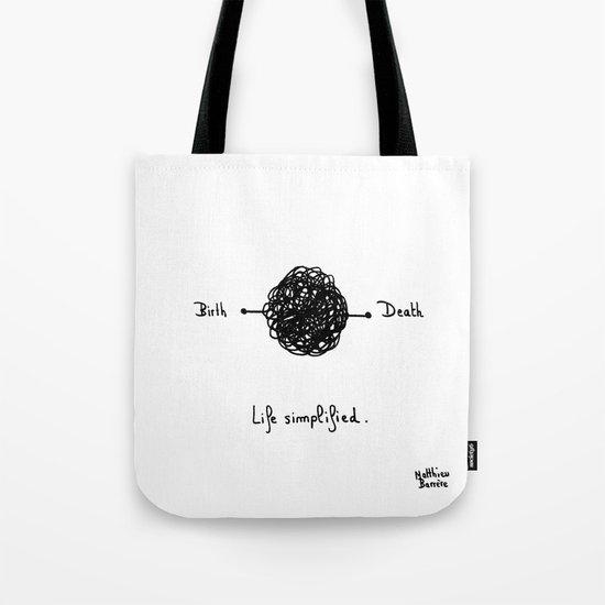 #26 Tote Bag