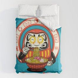 Daruma Zen Ramen Comforters