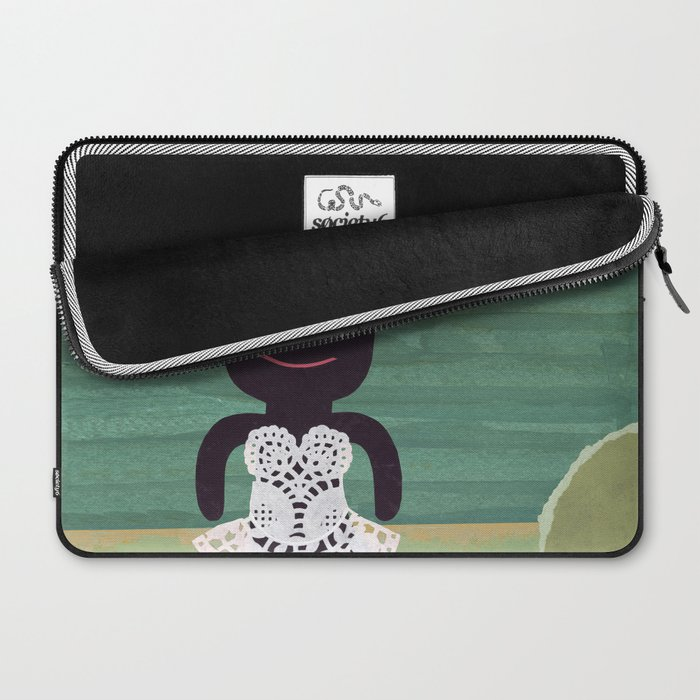 tulip Laptop Sleeve
