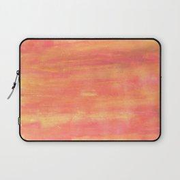 Sunset sky. Laptop Sleeve