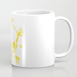 XXX Skull Coffee Mug