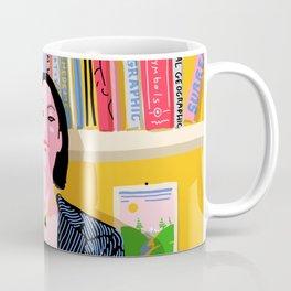 Capricorn Karma Coffee Mug