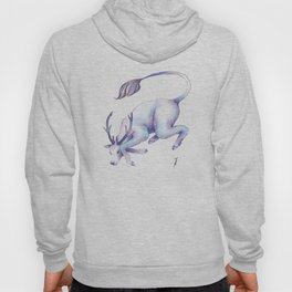 Eternal Deer Hoody