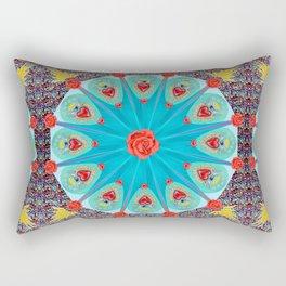 FRAGRANCE OF LOVE Rectangular Pillow