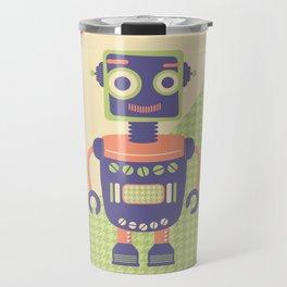Rob-Bot01 Travel Mug