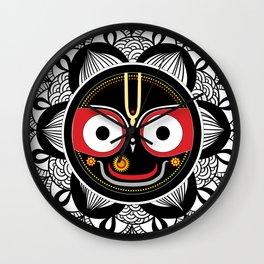 Jagnath Wall Clock