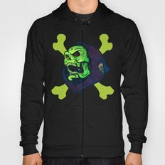 Skeletor Hoody