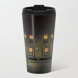 The Ripper of Whitechapel Travel Mug