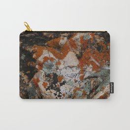 Natures Colors Carry-All Pouch