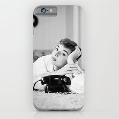 Audrey iPhone 6 Slim Case