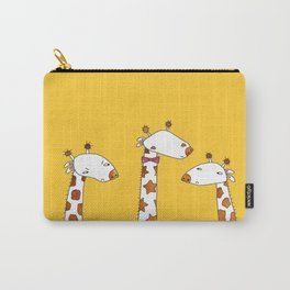 Bow Tie Envy Carry-All Pouch