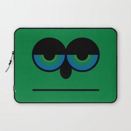 Mister Green Laptop Sleeve