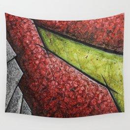 Samus Wall Tapestry