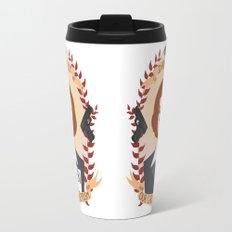 Dana Scully Travel Mug