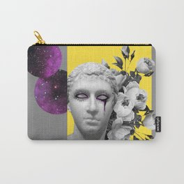 The opposite of lost Carry-All Pouch