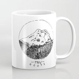 Pacific Northwest Roots Coffee Mug