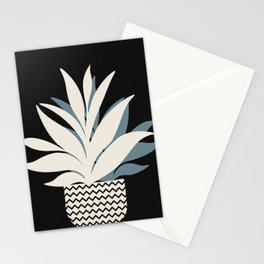 Still Life with Potted Plant Stationery Cards