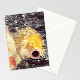 Momiji-koi Stationery Cards