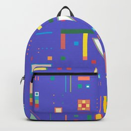 The Organization Backpack