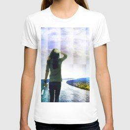 A Te T-shirt