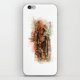 Hradczany - Prague iPhone Skin