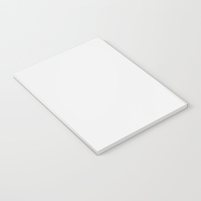 Outside the Box Notebook
