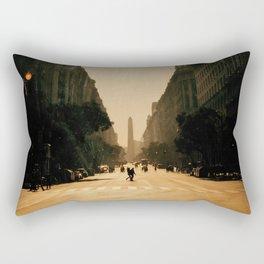 Buenos Aires - Obelisco Rectangular Pillow