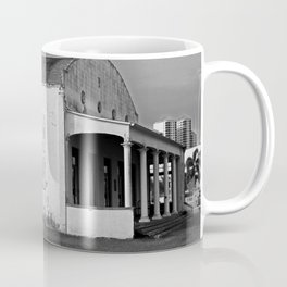 The Hall of Fifty States II Coffee Mug