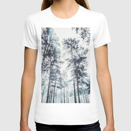 Shelter you T-shirt