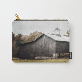 The Grey Barn Carry-All Pouch