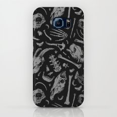 Bones Galaxy S7 Slim Case